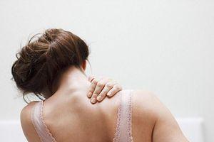 3 thói quen xấu khiến bạn bị đau vai cần tránh