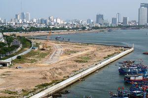 'Marina Complex' của Quốc Cường Gia Lai 'lấn sông Hàn': Hàng loạt ý kiến trái chiều