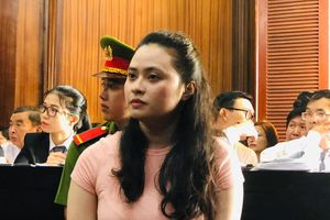 Hot girl Ngọc Miu khai gì khi đối diện án tử?