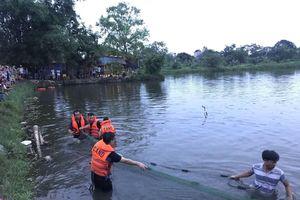 Thanh Hóa: Hai ngày, 5 học sinh bị đuối nước
