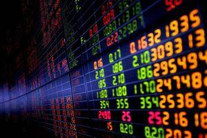 Nhiều cổ phiếu giảm sâu, chỉ số Vn-Index tiếp tục mất điểm