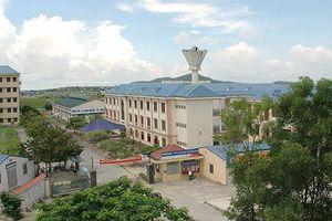 Trường Cao đẳng Y Dược Hà Nội mở lớp 'chui' tại Hải Phòng
