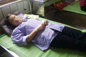 Lộ tin nhắn nhạy cảm, cô giáo Hà Tĩnh xông vào nhà đánh vợ đồng nghiệp