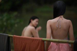 Phim 'Vợ ba' gây chú ý vì trailer nhiều cảnh nóng
