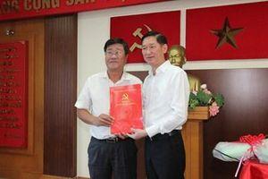 Nhân sự mới TPHCM, Đà Nẵng, Hà Tĩnh, Nghệ An, Ninh Thuận, Thái Bình
