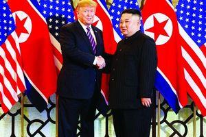 Chiến thuật mới của Triều Tiên