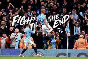 Manchester City 1-0 Leicester City: The Kop chỉ còn 1% cơ hội