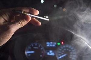 Công cụ kiểm tra sử dụng cần sa đối với lái xe