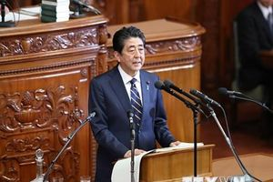 Thủ tướng Nhật Bản sẵn sàng đối thoại vô điều kiện với Triều Tiên