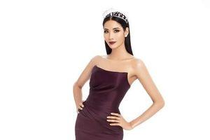 Á hậu Hoàng Thùy được đề cử chính thức tham gia Miss Universe 2019