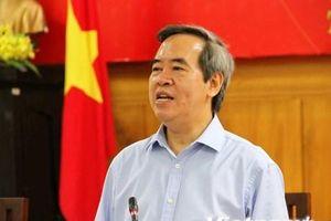 Thừa Thiên-Huế chưa đạt mục tiêu là thành phố trực thuộc Trung ương