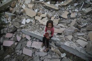 Qatar viện trợ 480 triệu USD cho người Palestine