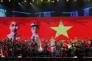 Nhiều hoạt động kỷ niệm 65 năm chiến thắng Điện Biên Phủ