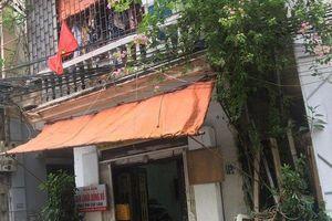 Nghi án con ruột sát hại bố ở Hà Nội: Đối tượng có biểu hiện tâm thần