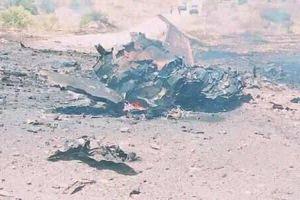 Quân đội tướng Haftar bắn hạ máy bay của lực lượng GNA, bắt giữ phi công gần Tripoli