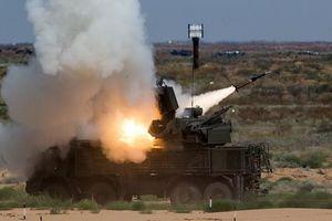 Ấn Độ 'giận sôi máu' khi Nga bán Pantsir-S1 cho Pakistan