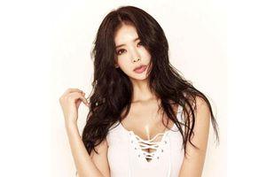 Thân hình như 'mời gọi' của nữ DJ quyến rũ nhất nhì Hàn Quốc
