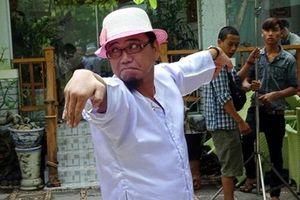 Nóng: Danh hài Hồng Tơ bị bắt vì đánh bạc