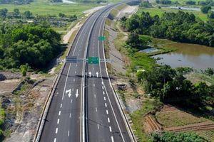 Nhà nước chi hơn 8.000 tỷ đồng làm cao tốc Bắc - Nam qua Nghệ An, Hà Tĩnh