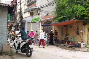 Hà Nội: Nghi án nghịch tử sát hại cha già rồi bỏ trốn