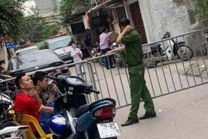 Hà Nội: Nghịch tử sát hại bố đẻ ở Mai Động bị bắt giữ