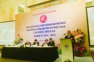 Ông Vũ Mão được bầu làm Chủ tịch Hội đồng Dòng họ Vũ Võ Việt Nam