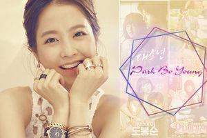'Ma nữ đáng yêu' Park Bo Young và những bộ phim truyền hình làm nên tên tuổi