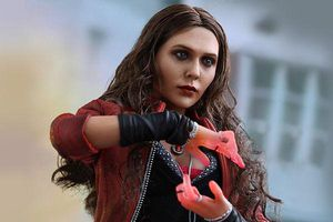 'Avengers: Endgame' mở ra một tương lai hoàn hảo cho Vision ở vũ trụ điện ảnh Marvel