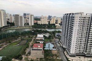 HoREA kiến nghị giãn lộ trình hạn chế tín dụng vào bất động sản