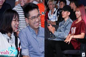 Hai cặp đôi Khởi My - Kelvin Khánh và Pew Pew - MisThy 'quẩy' hết cỡ trong fan meeting của streamer Win.D