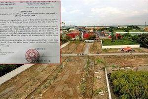 TP.HCM: Chính quyền quận 7 xác nhận dự án khu dân cư Venica Garden là dự án 'ma'