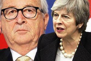 Cơn ác mộng Brexit: nước Anh 'bị bỏ rơi' trong nỗ lực hội nhập của EU