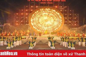 Tự hào 990 năm Thanh Hóa