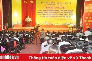 Sơ kết 3 năm thực hiện Chỉ thị 05 của Bộ Chính trị về đẩy mạnh học tập và làm theo tư tưởng, đạo đức, phong cách Hồ Chí Minh