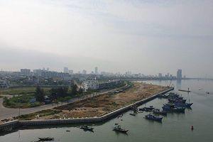 Dự án nghi lấn sông Hàn: Đừng để tác động xấu đến môi trường đầu tư