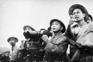 Chiến thắng Điện Biên Phủ - Bản lĩnh và trí tuệ Việt Nam