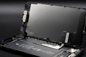 Apple bị kiện vì iPhone 7 dễ hỏng chip âm thanh