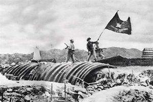 Những bài hát bất hủ về chiến thắng lịch sử Điện Biên Phủ