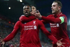 Liverpool 4-0 Barca: 'Lữ đoàn đỏ' ngược dòng kinh điển ở Anfield