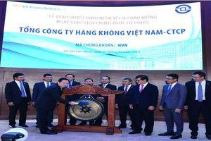 Chủ tịch 'siêu ủy ban': Vốn nhà nước tại Vietnam Airlines là khoản đầu tư hiệu quả