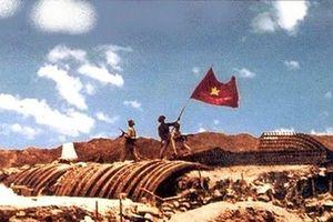 Nghe lại những ca khúc bất hủ về Chiến thắng Điện Biên Phủ