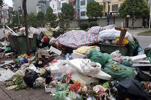 Xử lý bất cập 7 bộ ngành cùng quản rác thải rắn