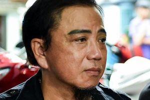 Hồng Tơ - sự nghiệp sa sút, vợ đầu bỏ cũng chỉ vì bài bạc, đỏ đen