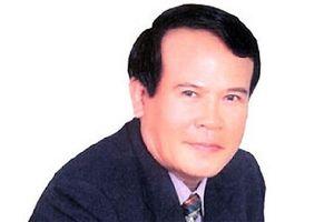 NSƯT Giang Châu qua đời ở tuổi 68 vì bệnh thoái hóa não