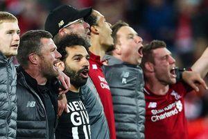 Xin lỗi vì không tin Liverpool, nhưng chiến thắng xứng đáng