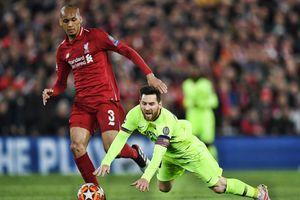 'Hãy chúc mừng Liverpool, nhưng đừng giễu cợt Messi'