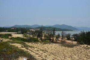 Khu di tích văn hóa Sa Huỳnh ngoài trời (Quảng Ngãi): Xem lại trách nhiệm ửng xử với di sản