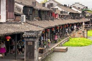 Chốn thiên đường đẹp nhường này hóa ra nằm ở ngay miền đông Trung Quốc