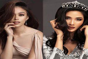 Mâu Thủy 'bày kế' soán ngôi Hoàng Thùy đến với Miss Universe 2019