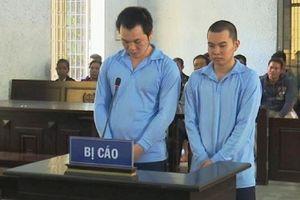 Lừa thiếu nữ bán sang Trung Quốc, lĩnh 24 năm tù
